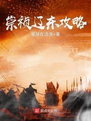 崇祯辽东攻略最新章节